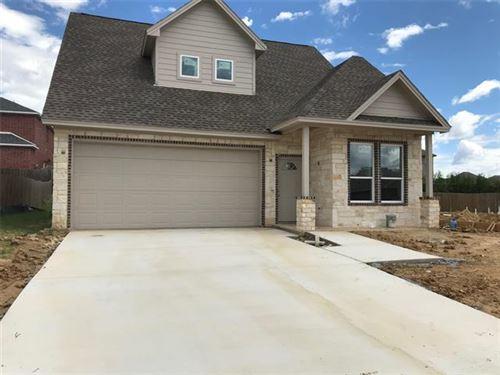 Photo of 103 Mitchell Circle, Terrell, TX 75160 (MLS # 14422457)