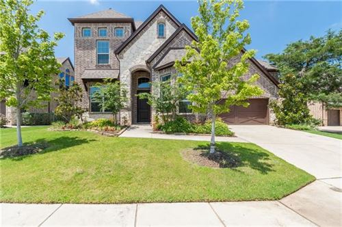 Photo of 1235 Canyon, Grapevine, TX 76051 (MLS # 14492457)