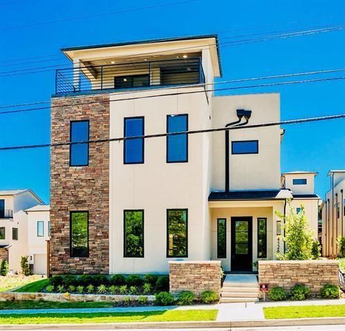4126 Entrada Way, Dallas, TX 75219 - #: 14311457