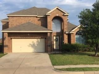 1125 Linden Drive, Burleson, TX 76028 - #: 14314457