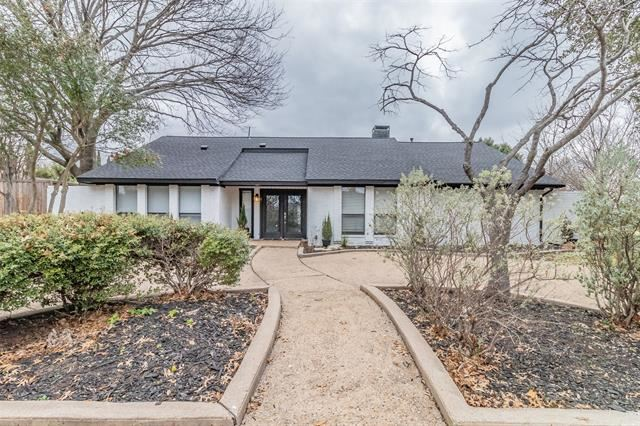 3701 TrilogyDrive, Plano, TX 75075 - #: 14497457