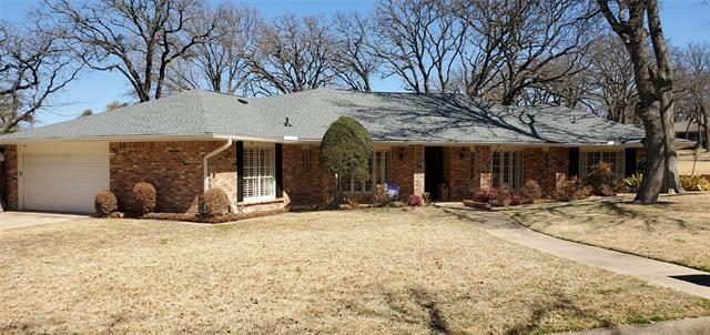 3403 Cambridge Drive, Arlington, TX 76013 - #: 14525457