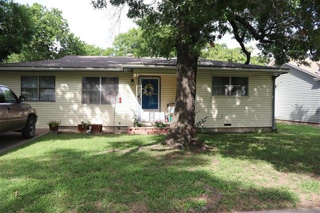 1049 N Isla Street, Stephenville, TX 76401 - MLS#: 14624457