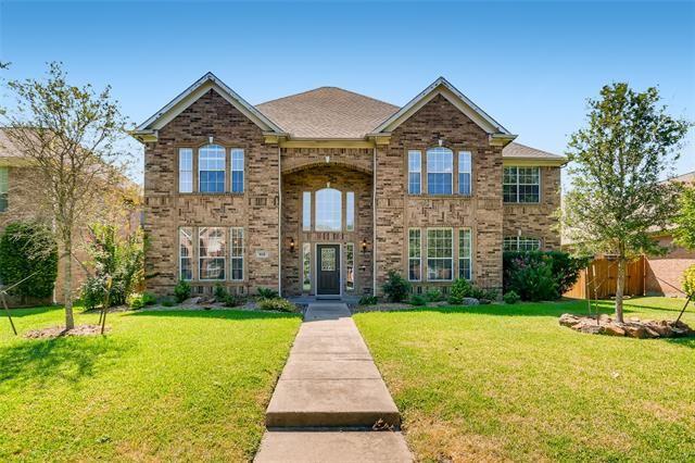 4112 Sun Meadows Street, Plano, TX 75024 - #: 14672457