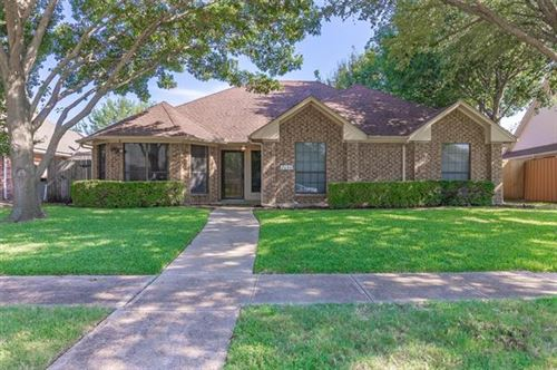 Photo of 2606 Big Oaks Drive, Garland, TX 75044 (MLS # 14664458)