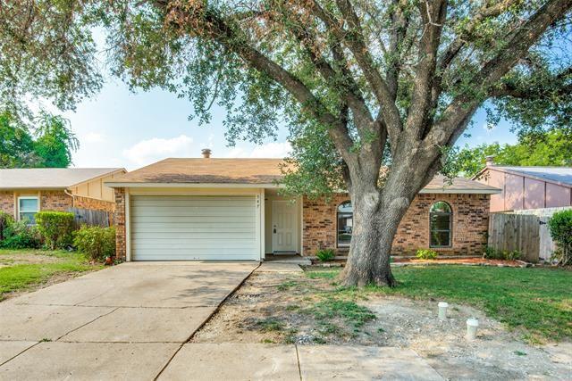 547 Hightrail Drive, Allen, TX 75002 - MLS#: 14632458