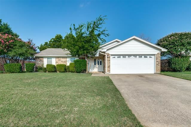 3429 Murphy Drive, Bedford, TX 76021 - #: 14666458