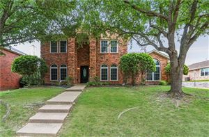 Photo of 2506 Palisades Place, Mesquite, TX 75181 (MLS # 14096459)