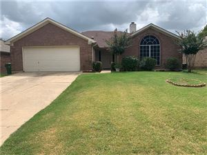 Photo of 3004 Rustic Meadow Trail, Mansfield, TX 76063 (MLS # 14169459)
