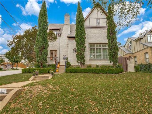 Photo of 7001 Pasadena Avenue, Dallas, TX 75214 (MLS # 14450459)