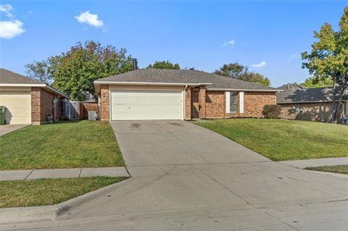 Photo of 1033 COLONY Street, Flower Mound, TX 75028 (MLS # 14457459)