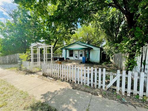 Photo of 815 E Houston Street, Sherman, TX 75090 (MLS # 14643459)