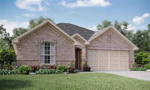 Photo of 1105 North Churchill Drive, Fate, TX 75189 (MLS # 14661459)