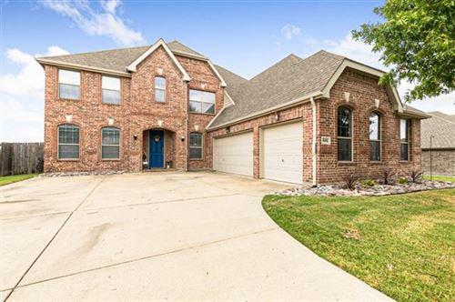 Photo of 633 Grisham Drive, Fate, TX 75087 (MLS # 14666459)