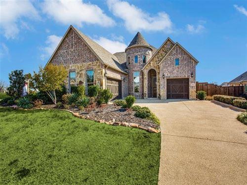 Photo of 636 Montrose Drive, Rockwall, TX 75087 (MLS # 14684459)