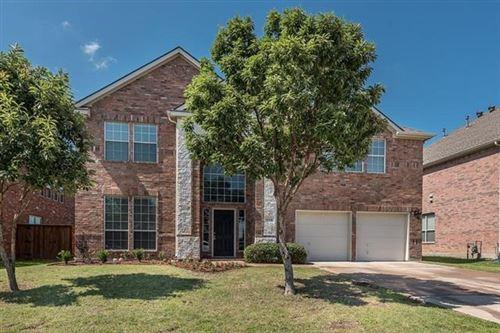 Photo of 1034 Pelican Drive, Frisco, TX 75033 (MLS # 14696459)