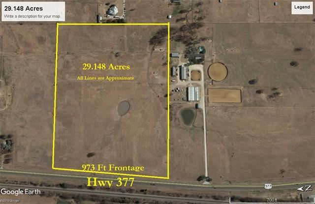 Photo for 1513 S US 377, Pilot Point, TX 76258 (MLS # 13806459)