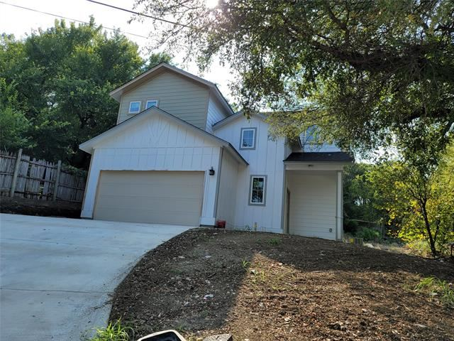 2807 Angle Avenue, Fort Worth, TX 76106 - #: 14516459