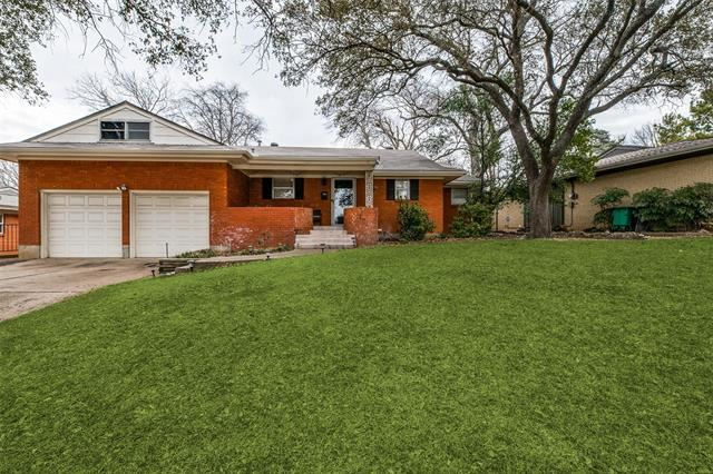 3116 Covert Avenue, Fort Worth, TX 76133 - #: 14522459