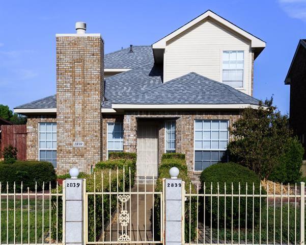 2839 Meadow Way Lane, Dallas, TX 75228 - #: 14635459