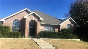 Photo of 4560 Crooked Ridge Drive, The Colony, TX 75056 (MLS # 13745460)