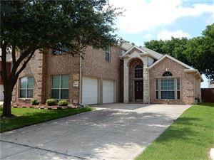 Photo of 1317 Chardonnay Drive, Allen, TX 75002 (MLS # 14226460)