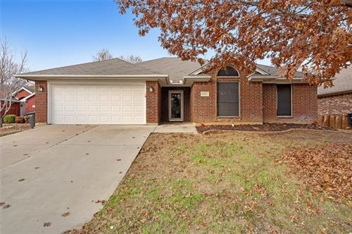 Photo of 3613 Kodiak Court, Fort Worth, TX 76137 (MLS # 14238460)