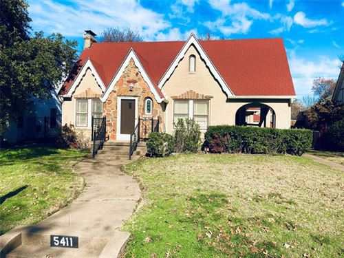 Photo of 5411 Ridgedale Avenue, Dallas, TX 75206 (MLS # 14253460)
