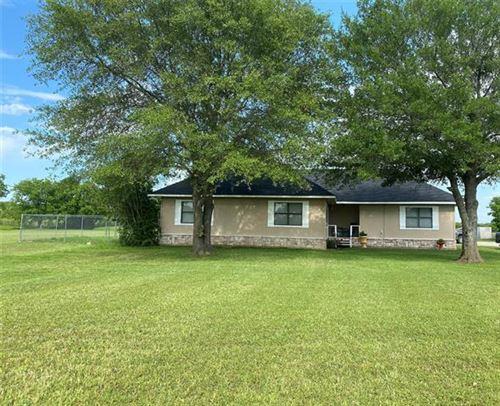 Photo of 6375 State Highway 34 S, Quinlan, TX 75474 (MLS # 14306460)
