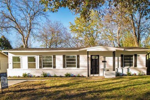 Photo of 2207 Fenwick Drive, Dallas, TX 75228 (MLS # 14475460)