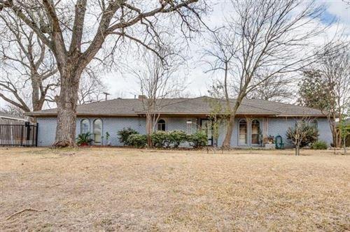 Photo of 4302 Skyline Drive, Rowlett, TX 75088 (MLS # 14514460)