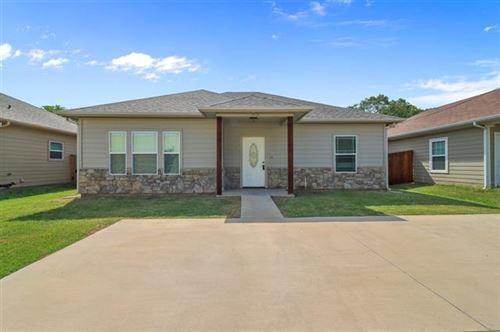 Photo of 1520 S Montgomery Street, Sherman, TX 75090 (MLS # 14671460)