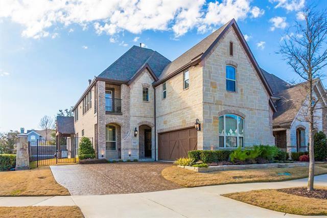 753 Mission Court, Allen, TX 75013 - #: 14507460