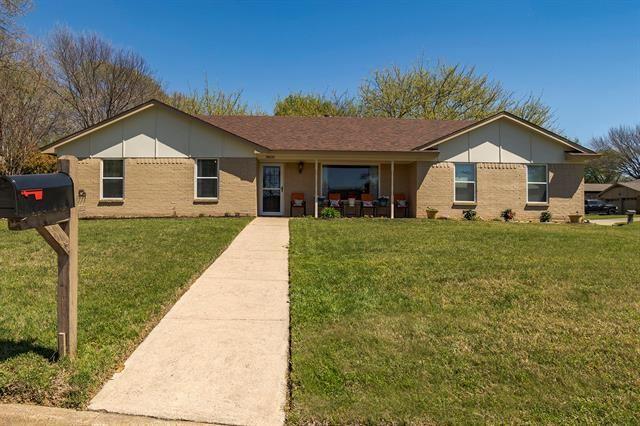 3600 Billie Faye Drive, North Richland Hills, TX 76180 - #: 14540460