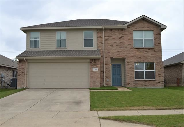 4716 Blue Top Drive, Fort Worth, TX 76179 - #: 14576460