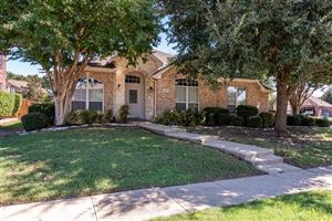 Photo of 1406 Audobon Lane, Rockwall, TX 75087 (MLS # 14200461)