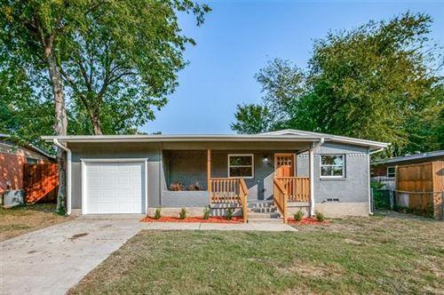Photo of 1220 Danville Drive, Richardson, TX 75080 (MLS # 14413461)
