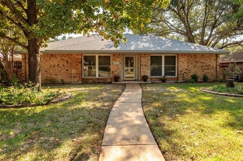 Photo of 1209 Timber Valley Drive, Flower Mound, TX 75028 (MLS # 14451461)