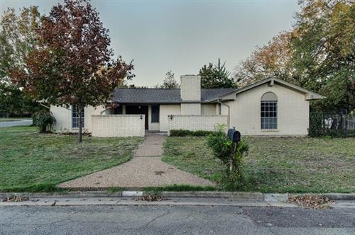 Photo of 1002 Tanglewood Drive, Greenville, TX 75402 (MLS # 14474461)