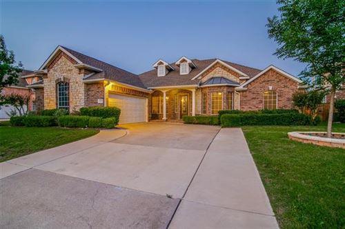 Photo of 8218 Turnberry Street, Rowlett, TX 75089 (MLS # 14577461)