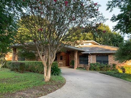 Photo of 480 Gold Meadow, Terrell, TX 75161 (MLS # 14638461)