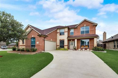 Photo of 9432 Side Saddle Trail, Fort Worth, TX 76131 (MLS # 14639461)