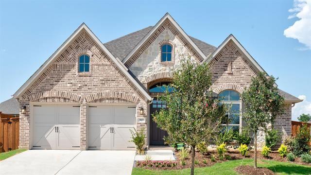 917 Elmwood Avenue, Denton, TX 76210 - #: 14297461