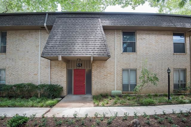 4320 Bellaire Drive S #232W, Fort Worth, TX 76109 - #: 14324461