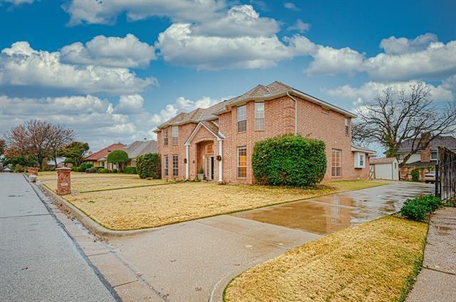 2007 Thames Drive, Arlington, TX 76017 - #: 14492461