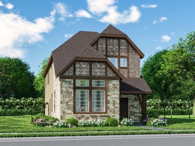 4116 Stockyard Station Lane, Sachse, TX 75048 - #: 14509461