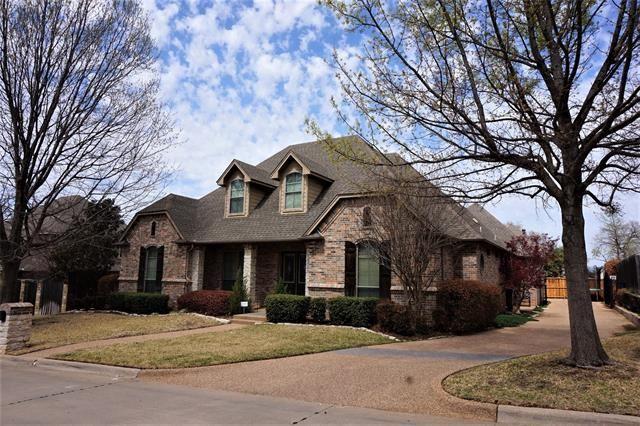 5405 Rome Court, Arlington, TX 76017 - #: 14541461