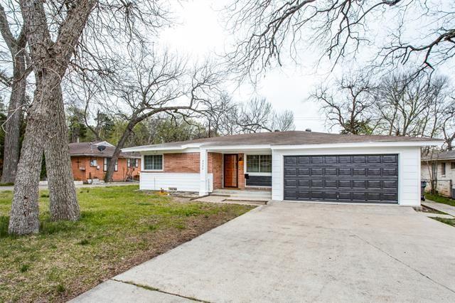 2535 Santa Cruz Drive, Dallas, TX 75227 - #: 14543461