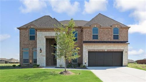 Photo of 1140 Red Hawk Lane, Forney, TX 75126 (MLS # 14044462)