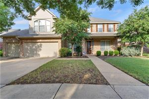 Photo of 7950 Wister Drive, Fort Worth, TX 76123 (MLS # 14186462)